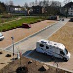 Neuer Stellplatz in Eutin – Reisemobilpark Eutiner See bietet 24 Womoplätze