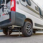 Al-Ko Nivelliersystem HY4 jetzt auch für Fiat Kastenwagen