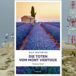 Für Sie gelesen – Tour de Mord – Die Toten vom Mont Vertoux