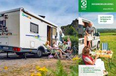 Die Karte Reisemobilerlebnis Eifel gibt es in einer Neuauflage bei der Eifel Tourismus GmbH. (Foto: Rheinland-Pfalz Tourismus/Ketz)