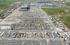 6.400 Mitarbeiter produzieren in einem der modernsten Werke der Branche bis zu 1.200 Fahrzeuge am Tag. (Foto: Fiat Professional)