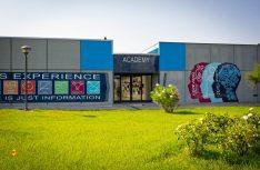 Für die Aus- und Weiterbildung sowie die Schulungen hat Fiat eine eigene Akademie am Standort Atessa gegründet. (Foto: Fiat Professional)
