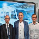 Knaus Tabbert initiiert neuen Ausbildungsberuf Caravan-Techniker