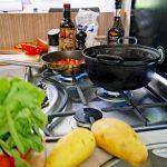5 Tipps für die schnelle Küche unterwegs – Paul Bocuse und der Thermomix dürfen zu Hause bleiben