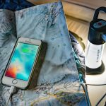 Ledlenser ML6 – Campinglampe und Powerbank