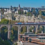 Zu Gast in: Luxemburg – Stadt der Kontraste