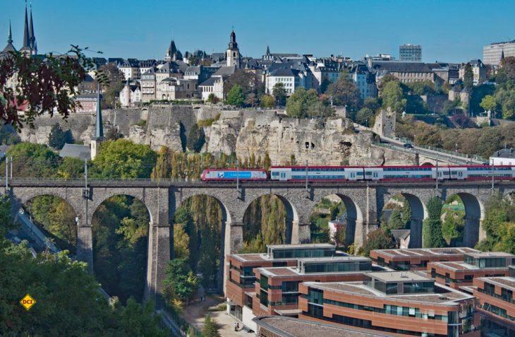 Luxemburg ist eine europäische Hauptstadt in jugendlicher, lebensfroher und charmanter Frische, die geschichtliche, kulturelle, architektonische und gastronomische Akzente setzt. Foto: visitluxembourg)