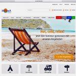 Zubehör-Spezialist Movera bietet ab sofort neues Online-Shopping
