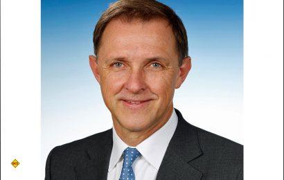 Dr. Thomas Sedran wird mit Wirkung zum 1. September 2018 Vorstandsvorsitzender der Marke Volkswagen Nutzfahrzeuge. (Foto: VW NFZ)