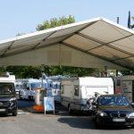 Caravan Center Düsseldorf – erstes Wochenende ausgebucht!