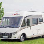 Caravan Salon 2018 – Carthago mit Weiterentwicklung und Modellpflege