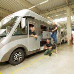 Qualität mit Zertifikat – Carthago Mitarbeiter zu  European Quality Managern ausgebildet