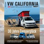 Special VW California – 30 Jahre Camperglück