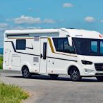 Caravan Salon 2018 – Eura Mobil präsentiert neue Generation Integra Line