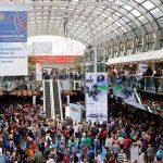 Messesplitter Caravan Salon 2018 – 57. Caravan Salon in Düsseldorf eröffnet