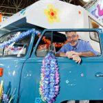 Messesplitter Caravan Salon 2018 – Abschied von Messe-Chef Joachim Schäfer