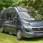 Messesplitter Caravan Salon 2018 – Adria poliert Vans auf