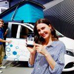 Messesplitter Caravan Salon 2018 – Mercedes-Benz zeigt Zukunft des Reisemobils