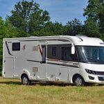Messesplitter Caravan Salon 2018 – Rapido setzt auf innere Werte