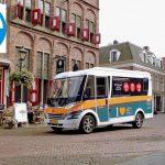 Nederlandse Kampeerauto Club NKC – Europas größter Wohnmobil-Club