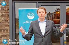 Stan Stolberk ist Direktor des NKC. (Foto: NKC)