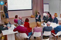 Langsfristiges Denken im NKC: Das Seminar NKC 2022 definiert den Club und das Thema Wohnmobil für die kommenden Jahrzehnte. (Foto: NKC)