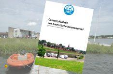 Aktive Hilfe für die Stellplatz-Infrastruktur: Der NKC hat eine Planungshilfe zum Bau von Reisemobil-Stellplätzen erarbeitet. (Foto: NKC)
