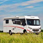 Praxis-Test Reisemobil – Sunlight I 69L