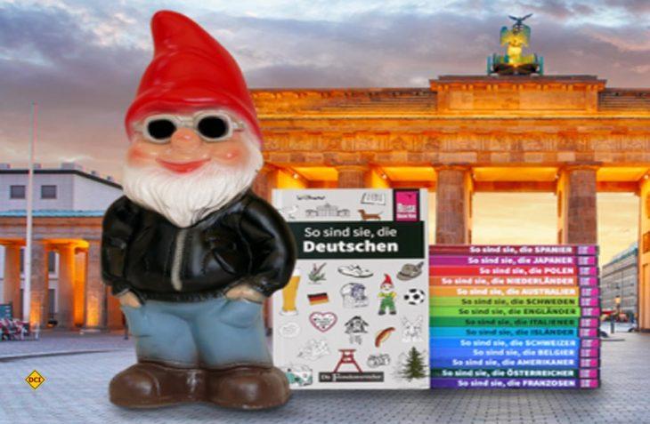 Humoristisch gegen Fremdenfeindlichkeit will der Reise Know- How Verlag mit der Fremdenversteher-Buchreihe angehen. (Foto Verlag)