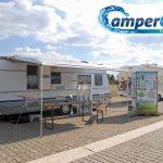 (Z)Saubertrank für Fäkal und Grauwassertank – CamperClean sucht 20 Testpersonen