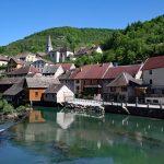 Französisches Souvenir – Mit dem Reisemobil durch den Osten der Franche-Comte