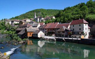 Die Region Franche Comté begeistert mit der puren Natur, der landschaftlichen und kulinarischen Vielfalt und den freundlichen und hilfsbereiten Menschen. (Foto: Atout France)