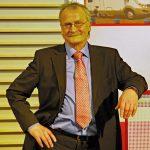 Urgestein der Branche ist gegangen – Klaus-Peter Bolz ist gestorben