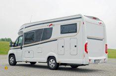Die Malibu-Fahrzeuge überzeugen mit guter Qualität und kompletter Ausstattung. (Foto: alf)