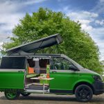 Messesplitter Caravan Salon 2018 – Flowcamper treiben es graubunt