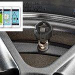 Sicherheit bei Reifendruck und Komfort mit der neuen Reich easydriver-App