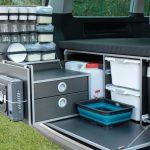 So wird der Bulli zum Reisemobil – Die neuen Reimo Campingboxen