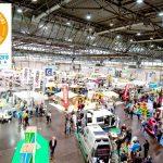 Messe Touristik & Caravaning in Leipzig mit vielen Premieren – Genussreise – Fotomesse und umfangreichem Rahmenprogramm