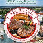 O'zapft is und Abgrillen zum Saisonausklang im Vital Camping Bayerbach