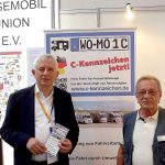 Das Interview – Winfried Krag, Präsident der Reisemobil Union – Messefazit Caravan Salon 2018