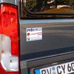 Volle Fahrt – C-Kennzeichen Unterstützer knacken 6.000er-Marke