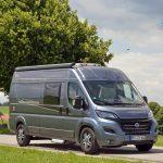 Praxis-Test Reisemobil – Carado Vlow 600