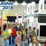 Messe Caravan Bremen 2018 – Im Zeichen des Caravaning-Booms