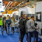 Caravan Salon Österreich 2018 – Messe Wels Treffpunkt für mobiles Reisen