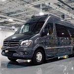 Vom Fahrer zum Passagier – Erwin Hymer Group testet autonom fahrende Reisemobile