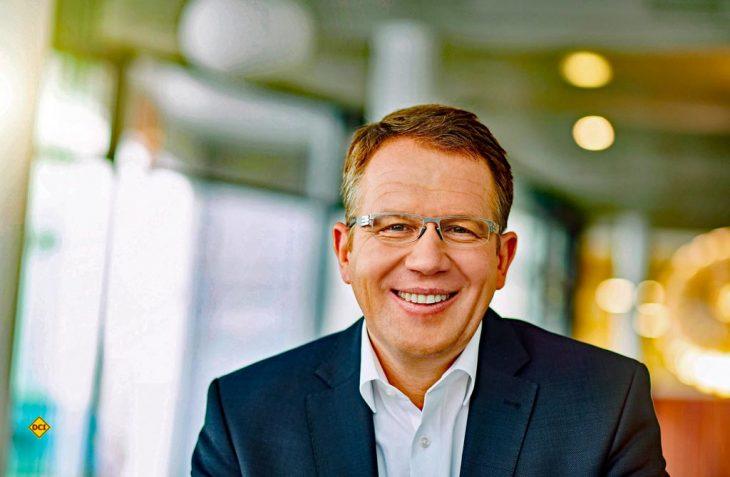 Erwin Hymer Group - Vorstandsmitglied Jörg Reithmeier steigt aus    Deutsches Caravaning Institut