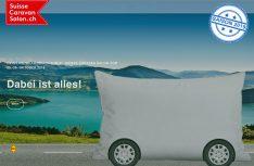 Branchen-Höhepunkt in der Schweiz: Der 51. Suisse Caravan Salon findet in Bern statt. (Foto: Suisse Caravan Salon)