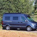 Kurz vorgestellt – Köhler Sunvan S 10 auf Mercedes-Benz Sprinter