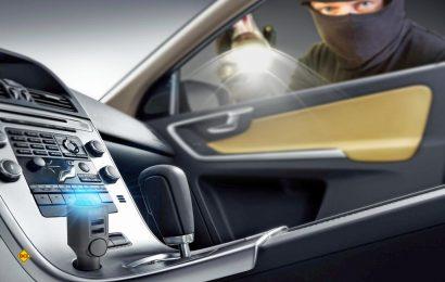 Mit der einfachen Alaramanlage TX-100 bietet Technaxx eine preiswerte Lösung zum Diebstahlschutz von Wohnmobil an. (Foto: Werk)