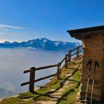Die fünf schönsten Wanderungen für den Herbst in Südtirol